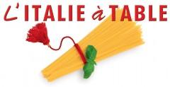 Italie a table logo