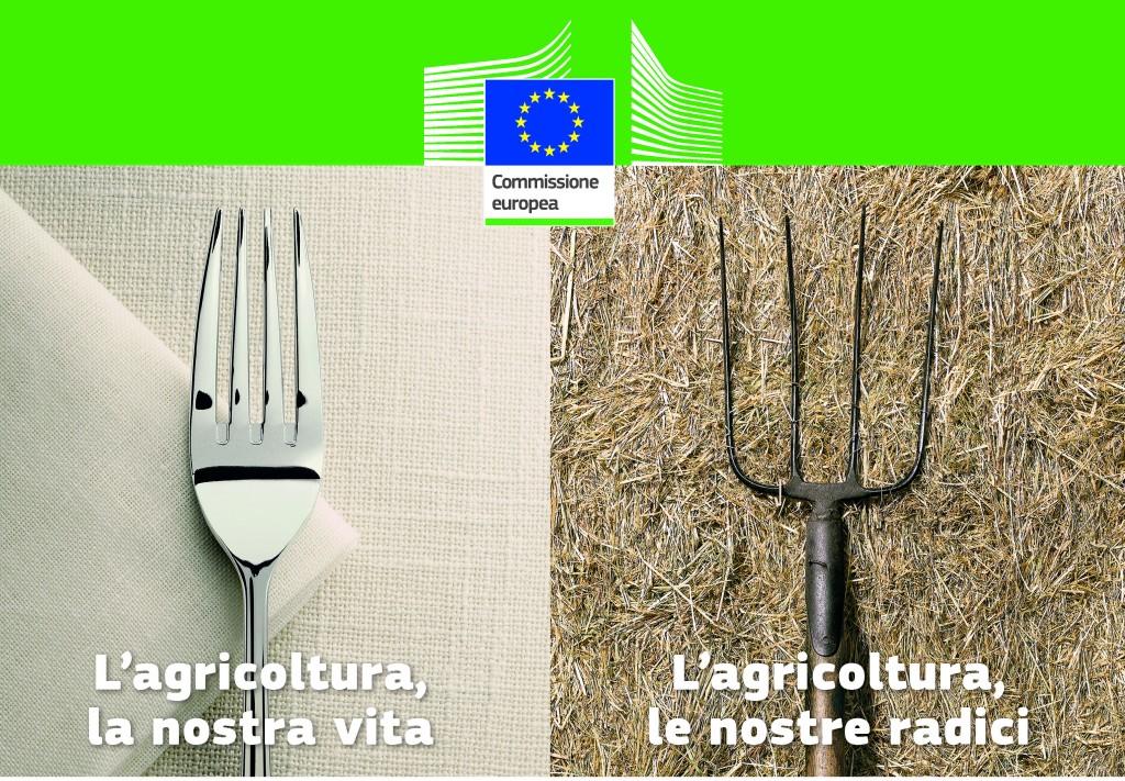 l'agricoltura, la nostra vita PAC 14-20